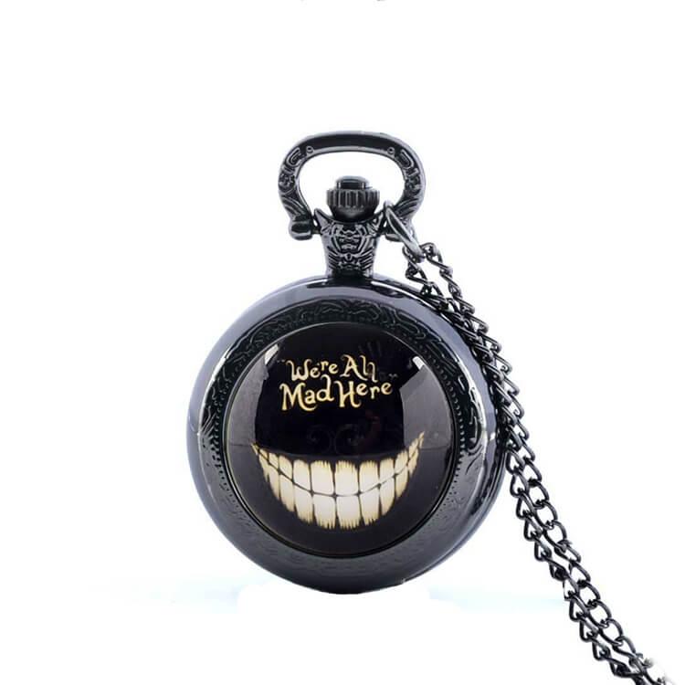 Art Alice In Wonderland Watch
