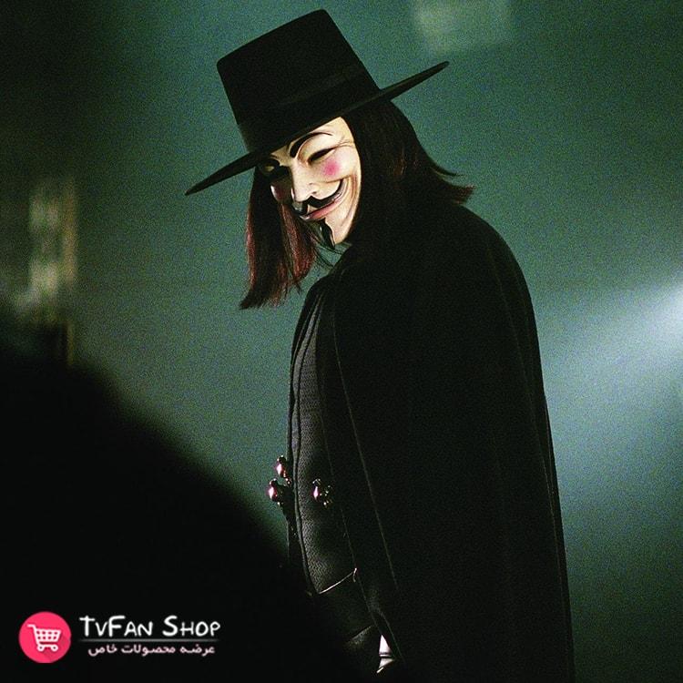 TvFanShop V for Vendetta Necklace_4-min