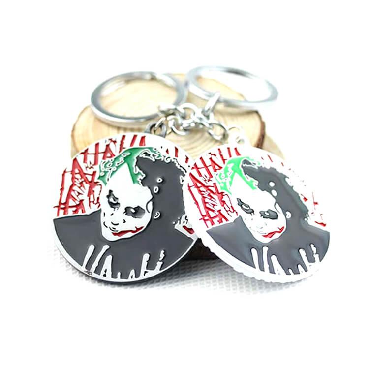 Joker_Clown_Pendant_1