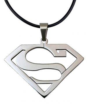 گردنبند سوپرمن