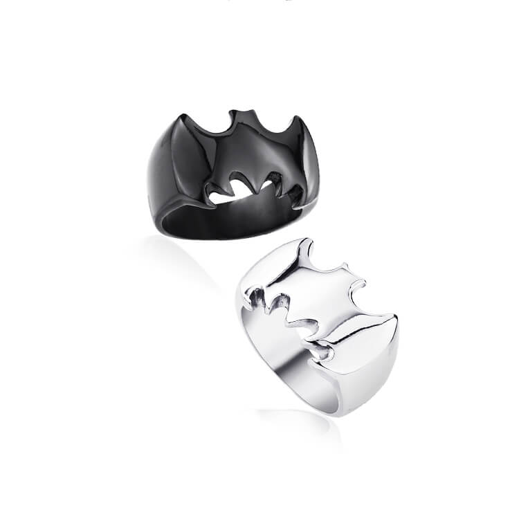 Batman Shape Ring