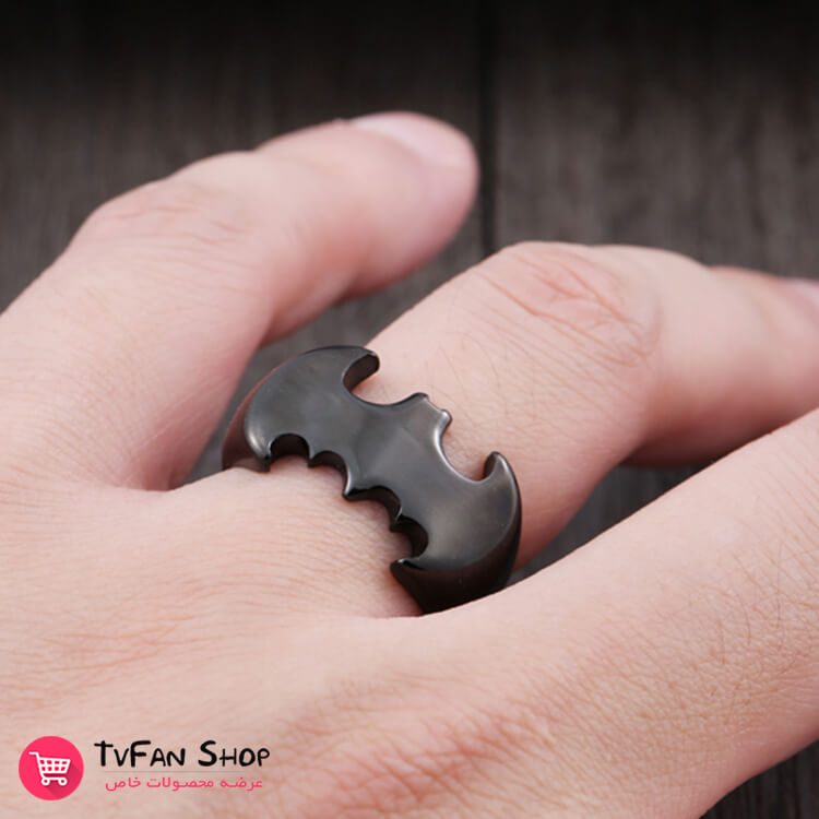 Batman Shape Ring_1