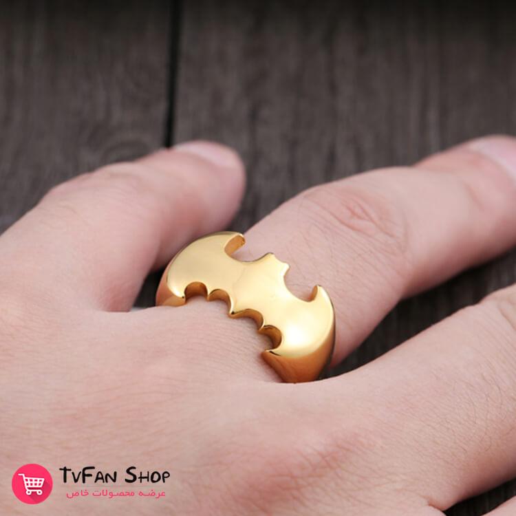 Batman Shape Ring_2