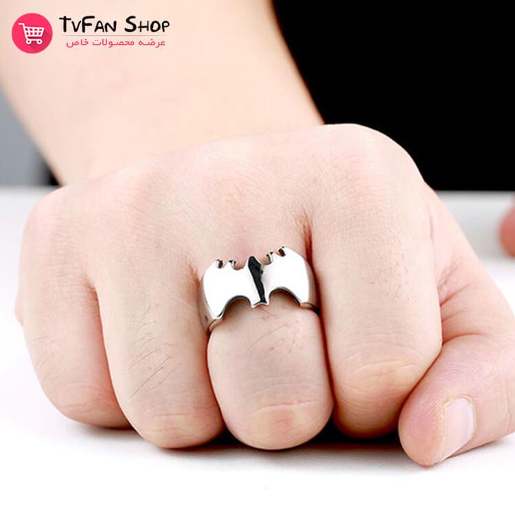 Batman Shape Ring_4