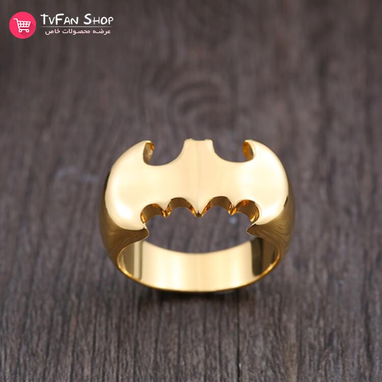 Batman Shape Ring_8