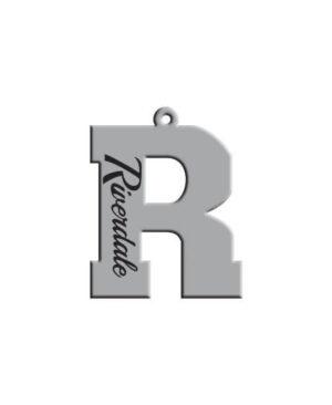 گردنبند R ریوردل
