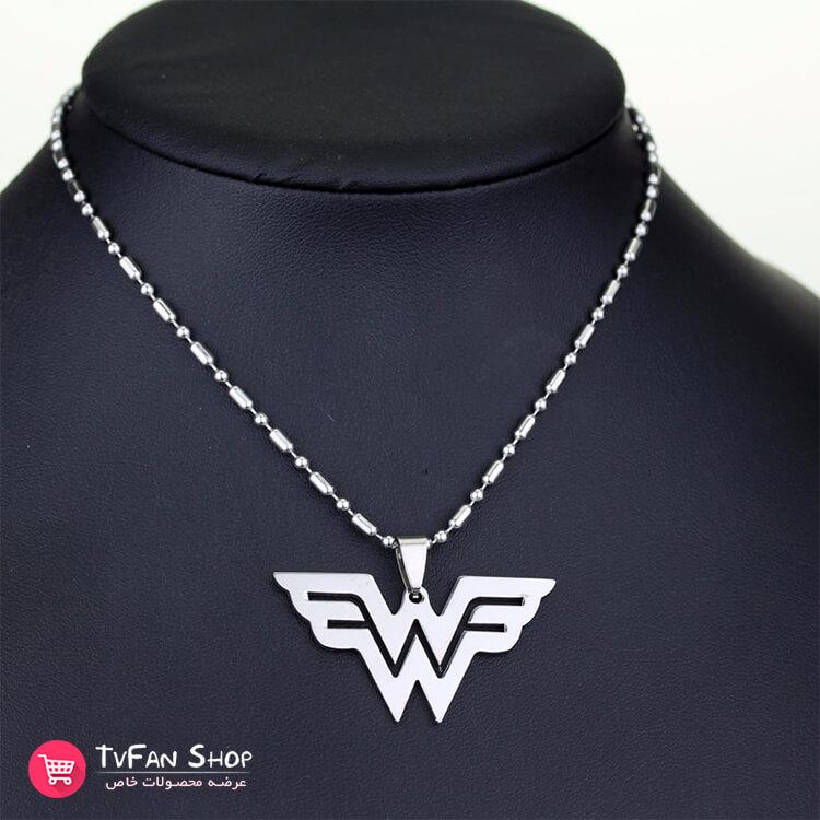 Wonder Woman Necklace_3