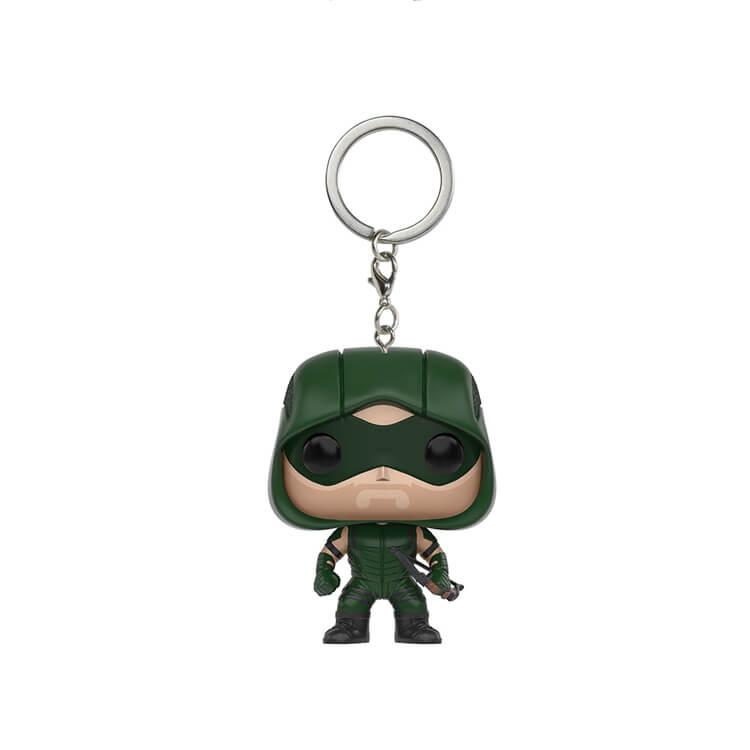 Pocket Pop! Keychain_Arrow