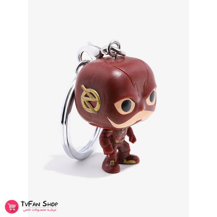 Pocket Pop! Keychain_The Flash_4
