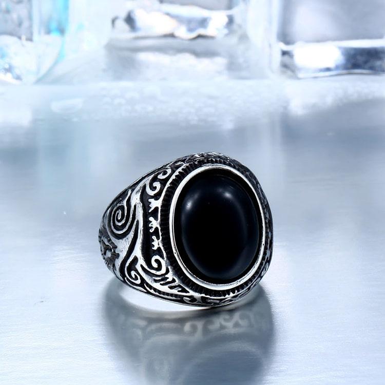 Retro Nobel Palace Ring-min