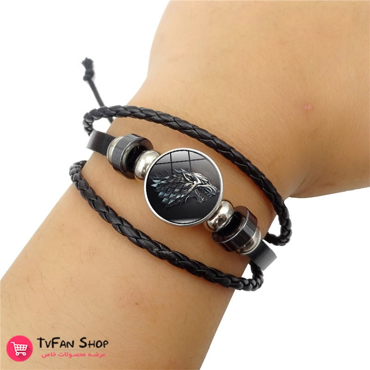 Game of Thrones Leather Bracelet_2-min