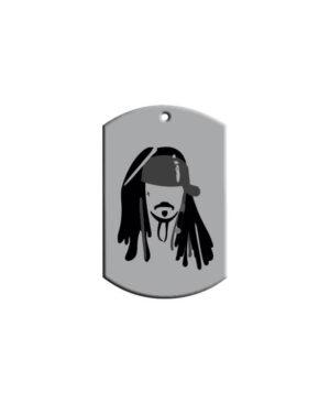 گردنبند جک اسپارو دزدان دریایی