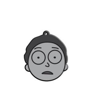 گردنبند مورتی انیمیشن Rick and Morty