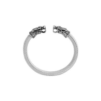 دستبند سریال Vikings مدل D2