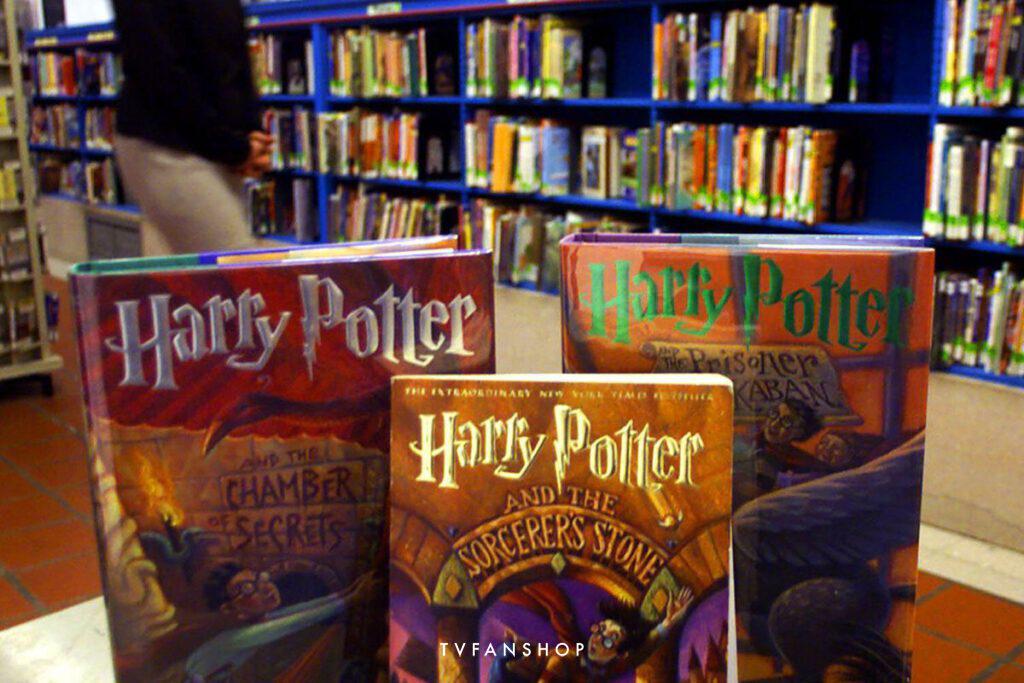 4 مورد از تفاوتهای کتابهای هری پاتر با مجموعه فیلمهای آن